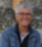 Allain Glykos auteur du livre Égéennes aux éditions Marges en Pages
