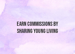Young Living Benefits_Commission