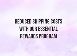 Young Living Benefits_Shipping