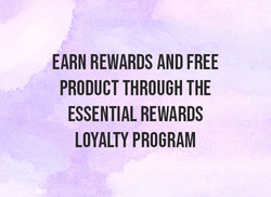 Young Living Benefits_Loyalty