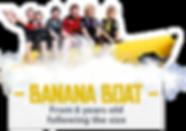 location jet ski narbonne gruissan, bouée tracté banane gruissan
