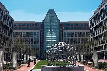 USPTO Complex - Arlington Virginia