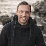 Actor Tony Wright