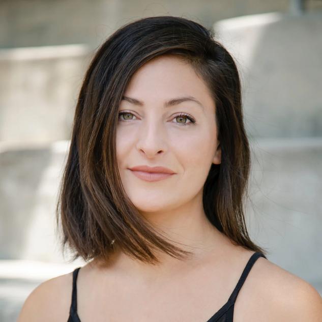 Actress Christine Celozzi