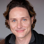 Actor Michael Reed