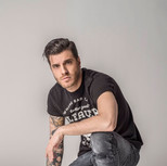 Musician Spencer Charnas