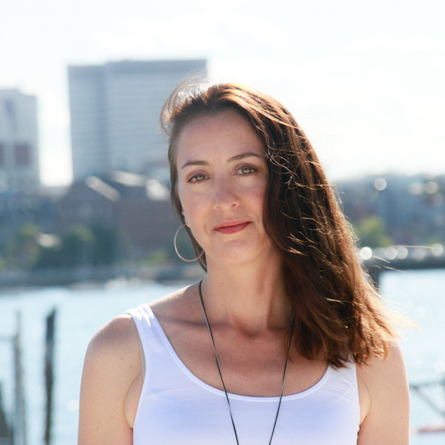 Musician Katrin Roush