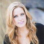 Makeup Artist Lisa Roche
