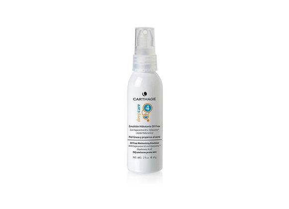 Emulsion Hidratante Oil Free x60g
