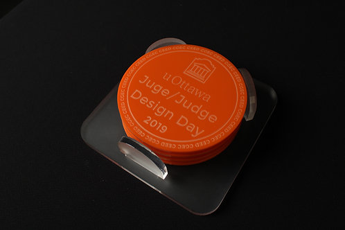 Promotional / Gift Coasters