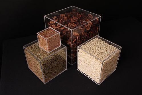 Decorative Nature Cubes