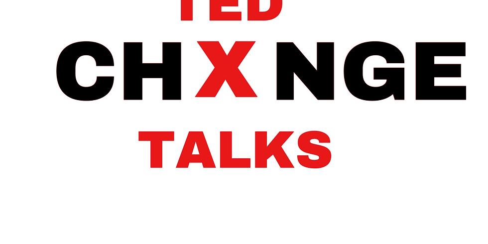 180 Live - Ted X Talks