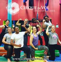 Circus Strong