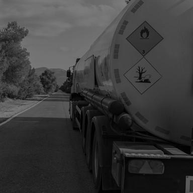 10. Transportation of Dangerous Goods (TDG)