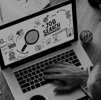 05. Rethink: Job Search