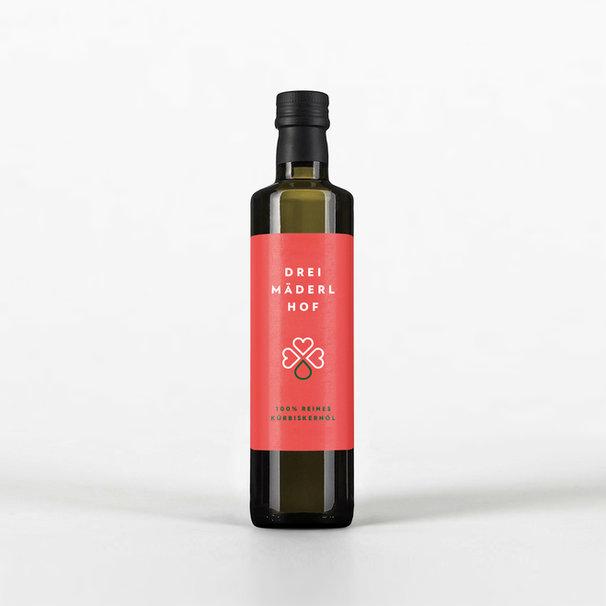 Dreimäderlhof Kürbiskernöl