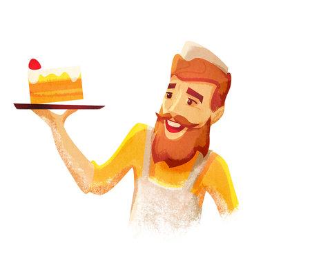 Bäcker-Boy