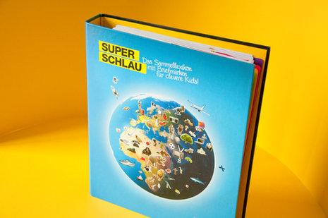 Superschlau - Sammellexikon