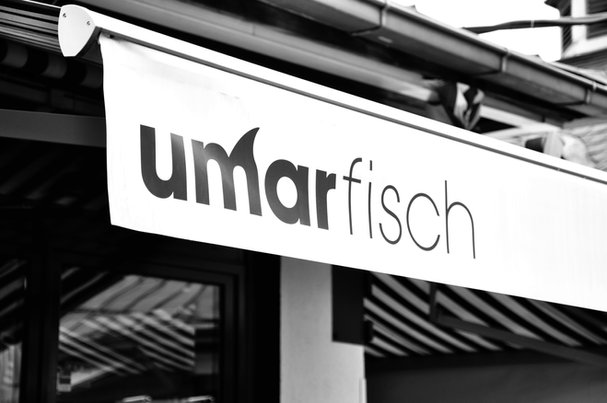 Umarfisch am Naschmarkt