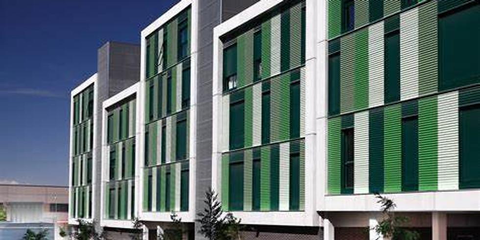 Creating New Social Housing Communities