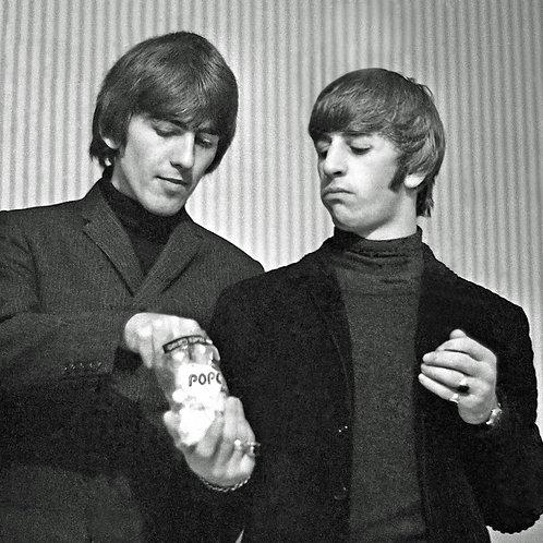 The Beatles - Pop Stars
