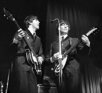 The Beatles - Unified