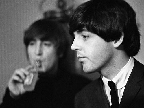 The Beatles - Fade Out