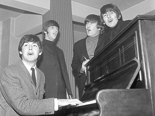 The Beatles - The Chorus