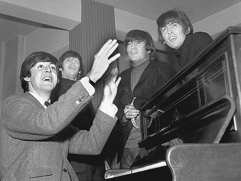 The Beatles - Enjoying the Moment