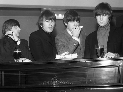 The Beatles - Flavour of the Moment