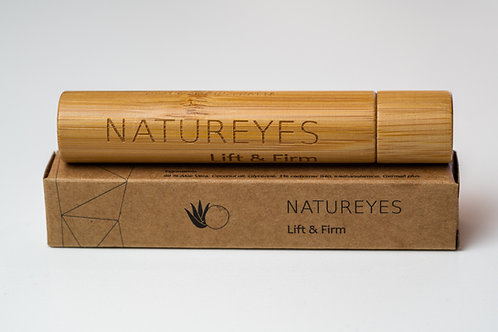 NaturEyes 'Firm and Lift'