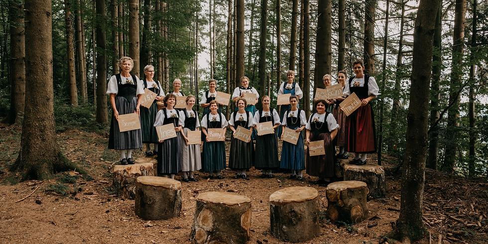 31. Eidgenössisches Jodlerfest 2021   Basel