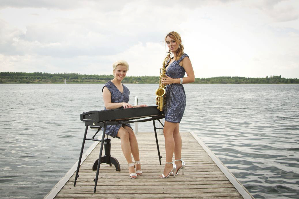 montrio Musik duo