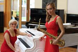 Montrio Duo  lounge Musik