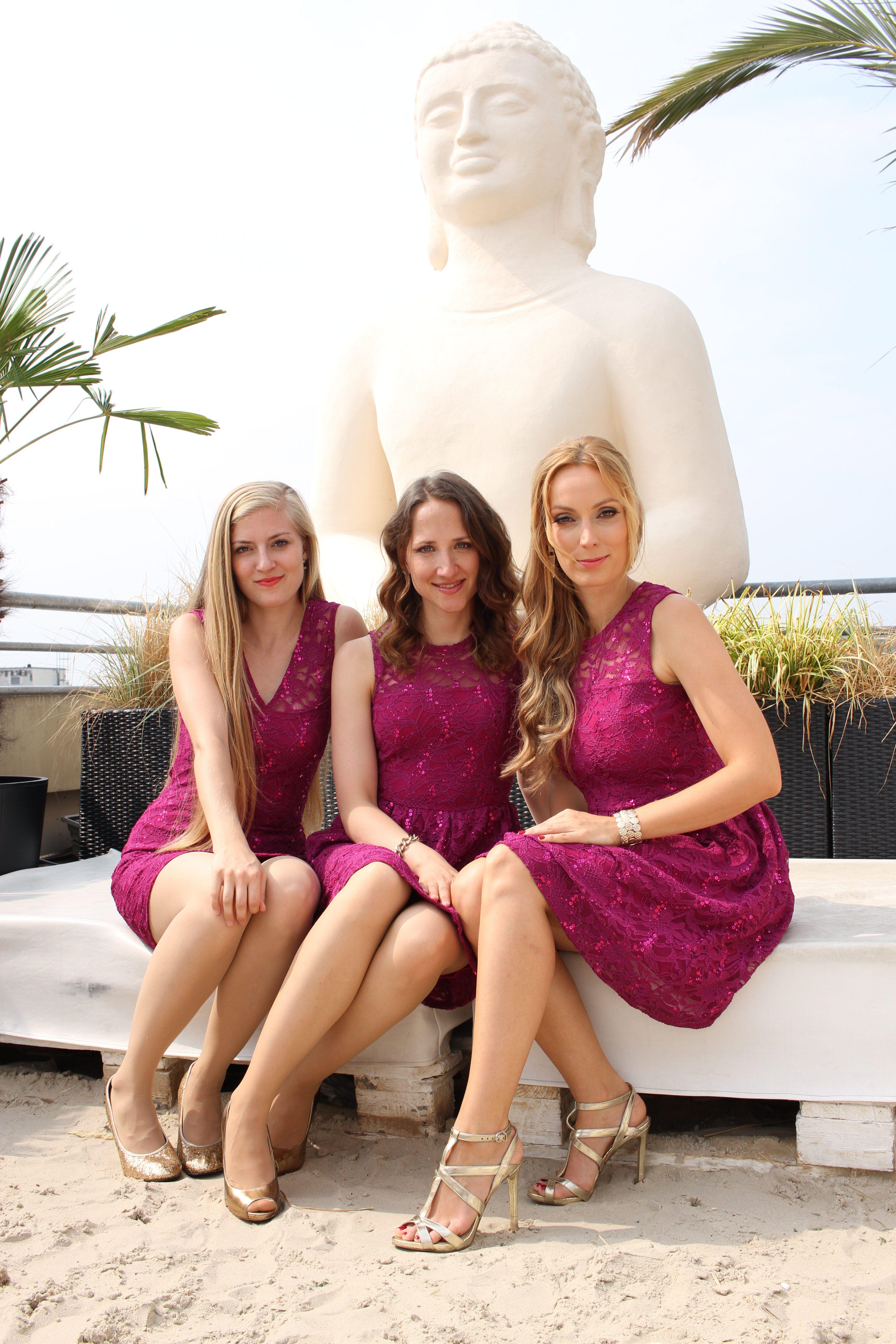 Miss mobile-Trio