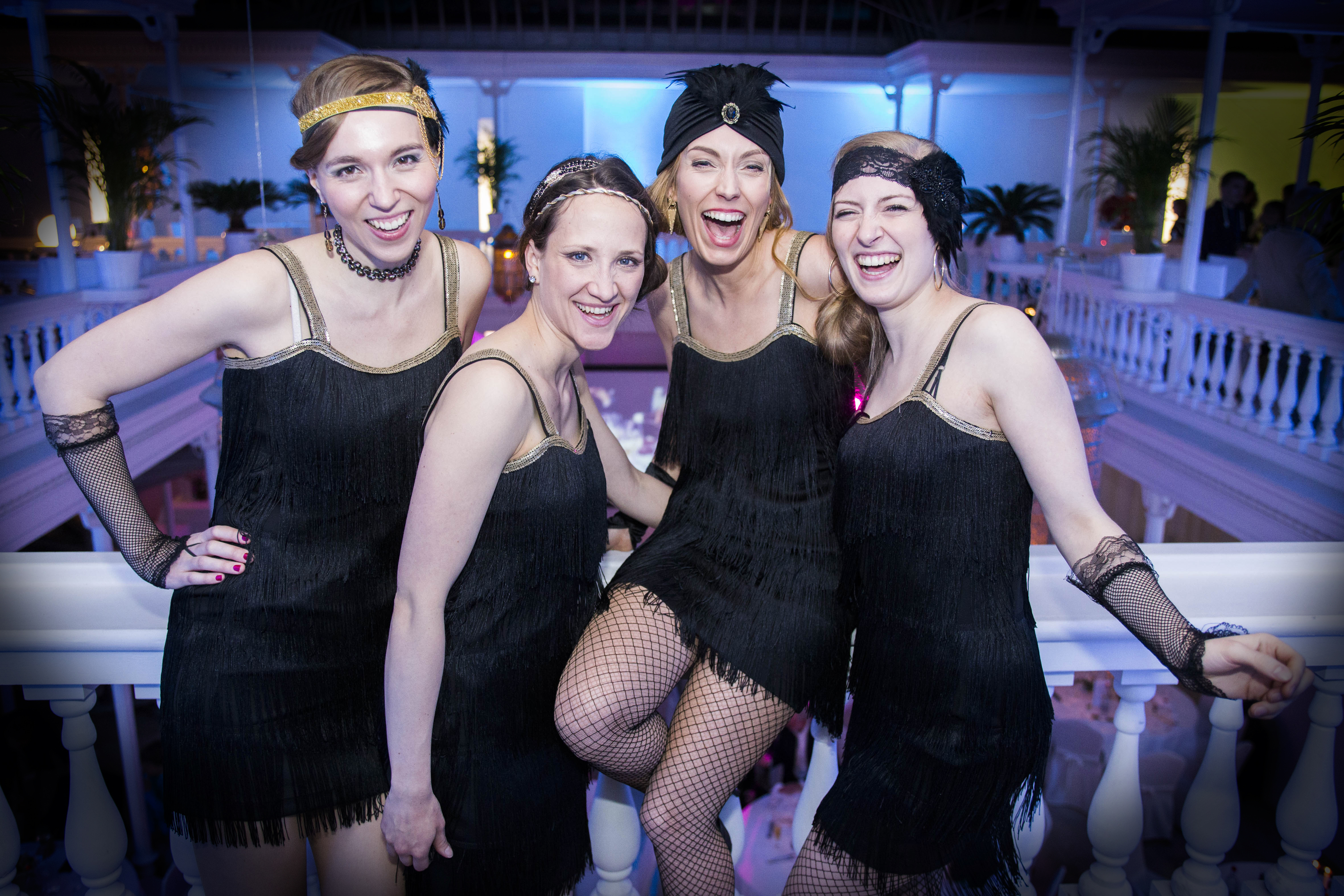 MissMobile-20er Jahre livemusik