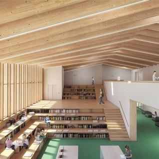 San Benedetto dei Marsi school. Italy. 2018