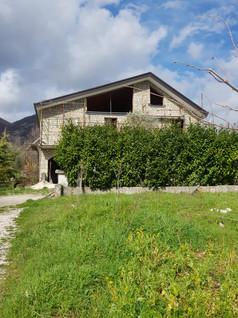 Rural house. San Gregorio Magno, Salerno. 2016-2018