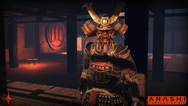 Arashi: Castles of Sin Boss Enemies