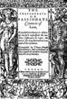 Shakespeare vs. Thomas Watson
