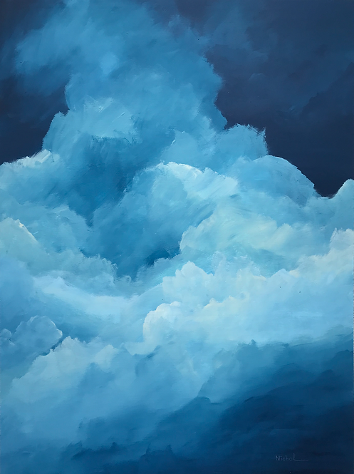 Storm - Earth and Sky Series
