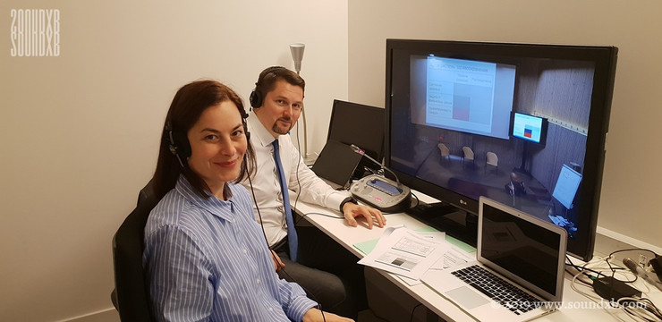 Russian interpreters in Barcelona 1024x4