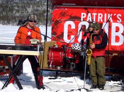 Patriks Combo Snow Jam