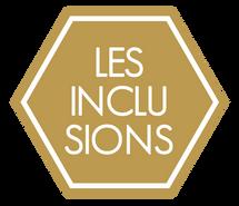 Les Inclusions