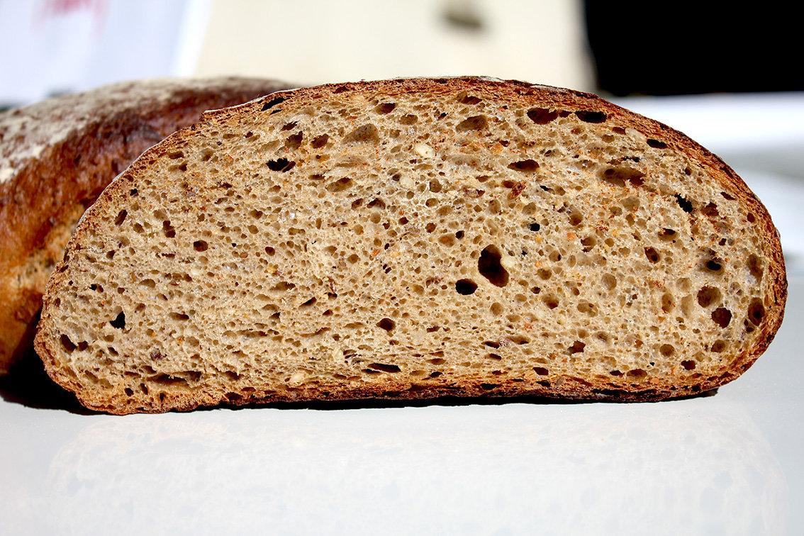 Farine boulangère Eure-et-Loir