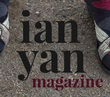 IANYAN Magazine article