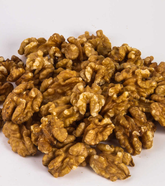 Fresh CA Walnuts
