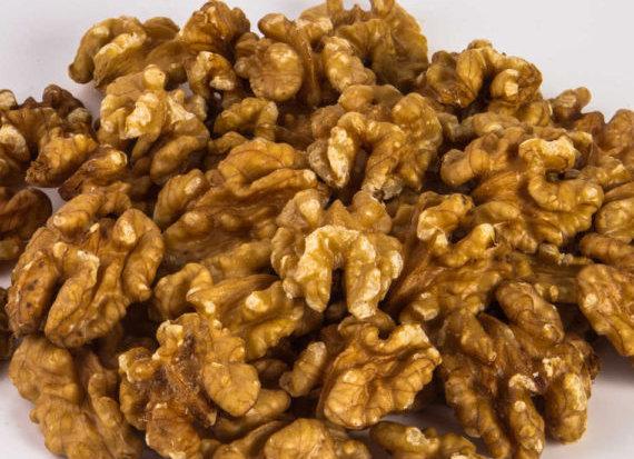 Fresh CA Walnuts