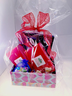 Special order Gift Baskets