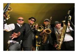 Motown Band 01